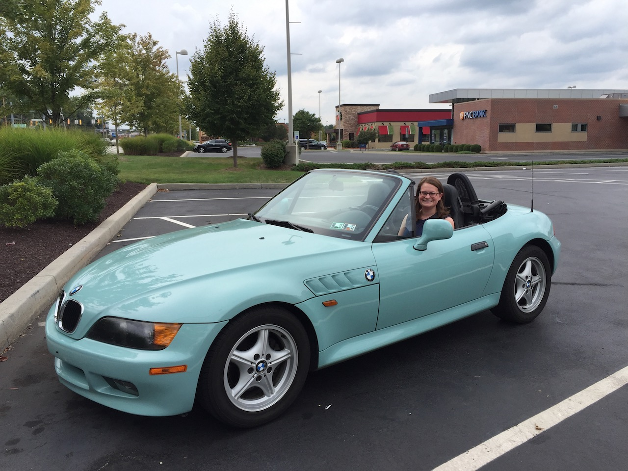 Sold 1997 Bmw Z3 Roadster Cars Serverbuilds Net Forums